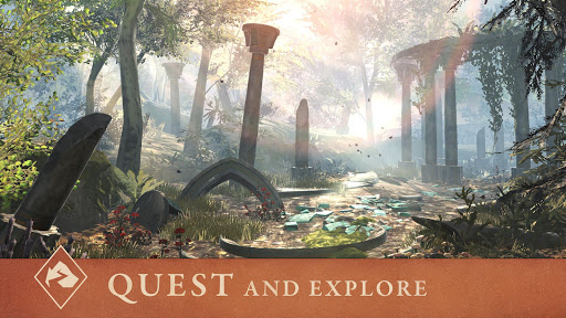 The Elder Scrolls: Blades Asia 1.6.3.1 screenshots 1