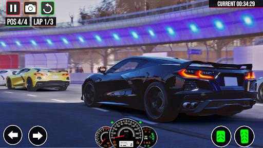Car Racing Games Free 3D : Offline Car Games 2021 1.0 screenshots 8