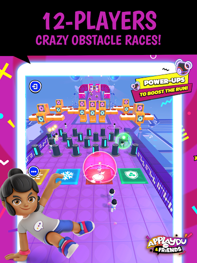 Applaydu & Friends: Game  screenshots 12