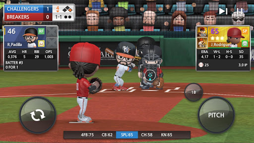 BASEBALL 9 1.5.5 screenshots 6