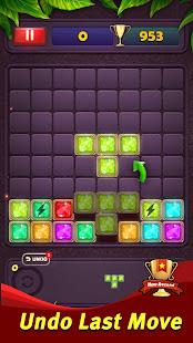 Jewel Blast - Block Puzzle Game 2020