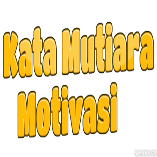 KATA MUTIARA MOTIVASI TERBARU For PC Windows (7, 8, 10 and 10x) & Mac Computer