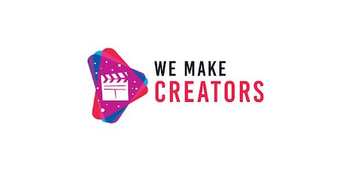 we make creators  affiliate program
