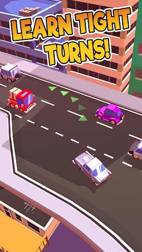 Taxi Run - Crazy Driver 1.28.2 screenshots 20