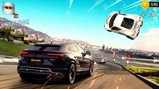 Racing Madness - Real Car Game screenshots 5