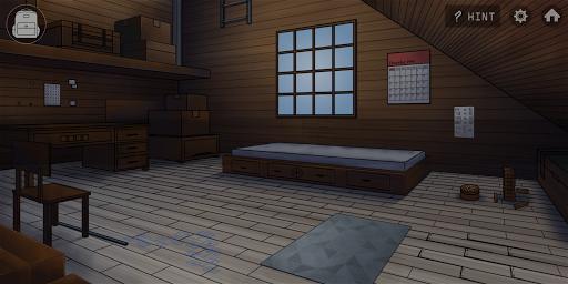 ROOMS : DOOR PUZZLES  screenshots 4