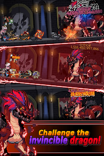 Merge Ninja Star 2 MOD APK Download [Free Shopping] 5