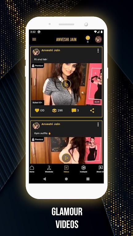 Anveshi Jain Official App poster 1