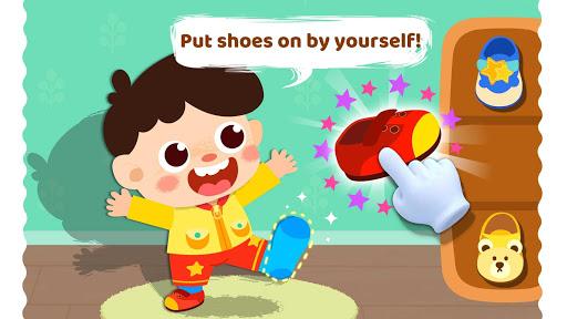 Baby Panda Care: Daily Habits 8.47.00.00 Screenshots 3