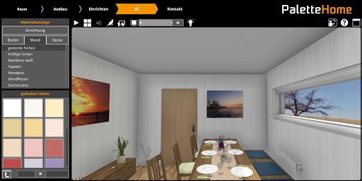 Palette Home 5.2.125.4010 Screenshots 2