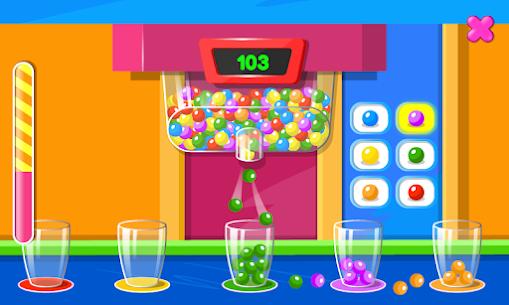 Supermarket Game 4