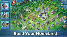 Lords of Empire:Kingdom War- Strategy RPGのおすすめ画像2