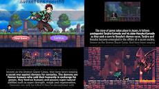 Tanjiro Game: Pixel Adventureのおすすめ画像4