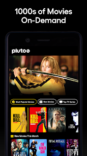 Pluto TV – Free Live TV and Movies 2