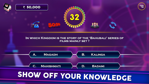 Quiz Games 2021:Trivia Fun Question Games for free screenshots 9