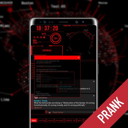 Baixar Hack Prank - Hack Simulator para Android