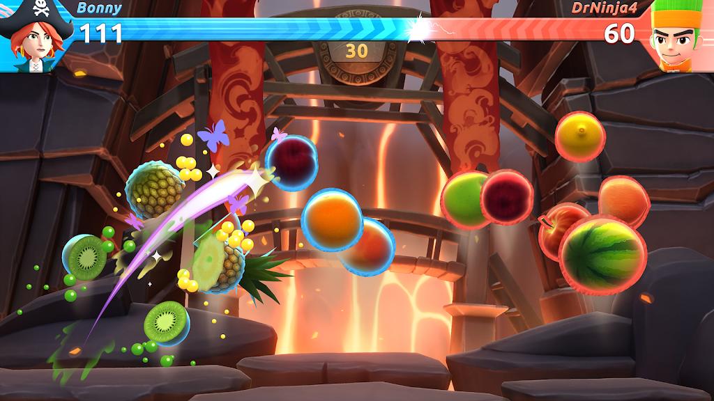 Fruit Ninja 2 - Fun Action Games poster 7
