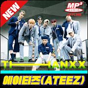 ATEEZ THANXX Best Songs KPOP Offline Full Album