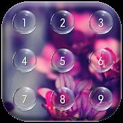 Keypad Lock Screen