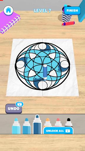 Mandala Master  screenshots 4
