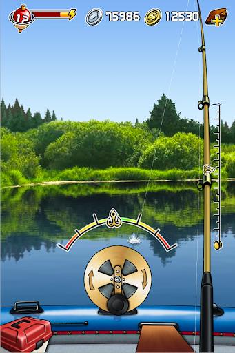 Pocket Fishing  screenshots 14