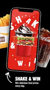 Hungry Jacku2019s Deals & Ordering 9.0 Screenshots 3