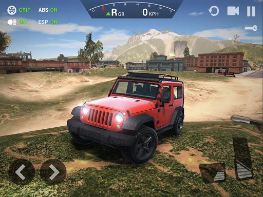 Ultimate Offroad Simulator 1.2.1 Screenshots 7