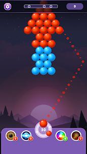 Bubble Shooter Rainbow – Shoot & Pop Puzzle 3