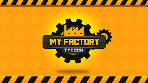 My Factory Tycoon - Idle Game screenshots 7