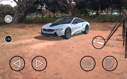 AR Real Driving - Augmented Reality Car Simulator 3.9 Screenshots 16