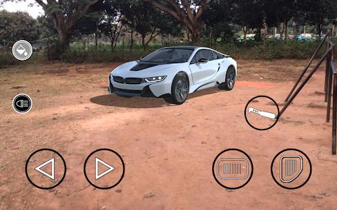 AR Real Driving – Augmented Reality Car Simulator 8