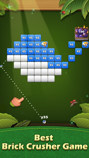 Breaker Fun-Brick Ball Crusher Game! screenshots 2
