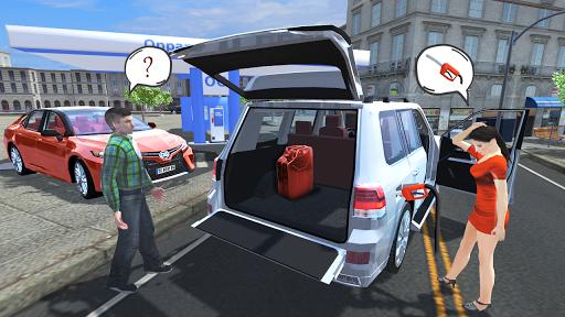 Car Sim Japan 1.1 Screenshots 4