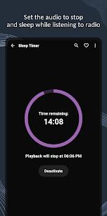 VRadio – Online Radio Player  MOD APK 2.0.7 (PRO Unlocked) Radio Recorder 7
