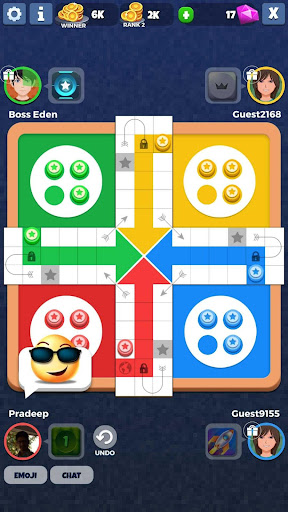 Ludo Star 1.22.163 screenshots 2