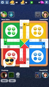 Ludo Star 2 MOD APK (Unlimited Coins) 2