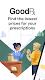 screenshot of GoodRx: Prescription Drugs Discounts & Coupons App