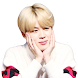 Jimin BTS WASticker - Androidアプリ