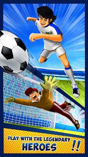Soccer Striker Anime - RPG Champions Heroes 1.3.4 screenshots 4