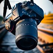 Camera Wallpaper 4K Latest