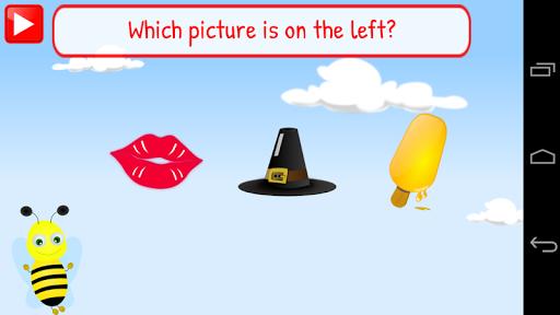 Kindergarten Learning Games  screenshots 7