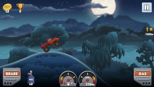 King of Climb – Hill Climber Offroad Monster truck 4