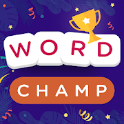 Word Champ - Free Word Game & Word Puzzle Games