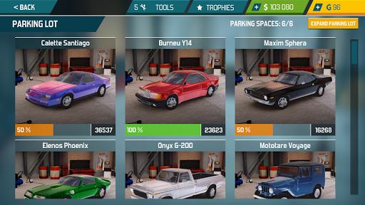 Car Mechanic Simulator 21: repair & tune cars  screenshots 13