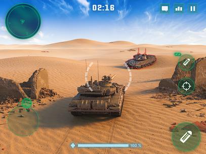 War Machines: Tank Savaşı, Bedava Ordu Savaş Oyunu 9