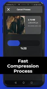 Video Compressor - Resize & Compress Video