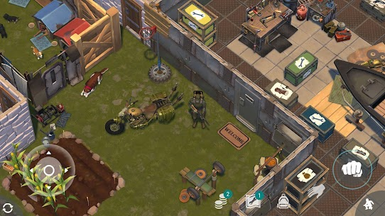 Last Day on Earth APK MOD 1.18.5 (Unlimited Money, Free Craft) 10