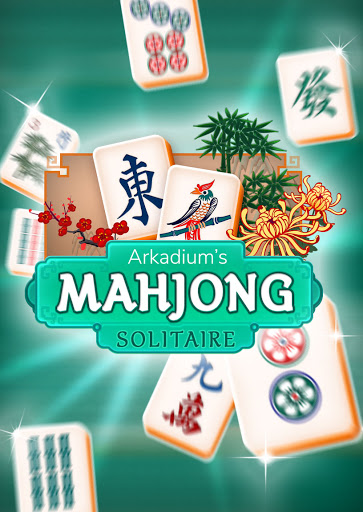 Mahjong Solitaire - Classic Majong Matching Games  screenshots 1