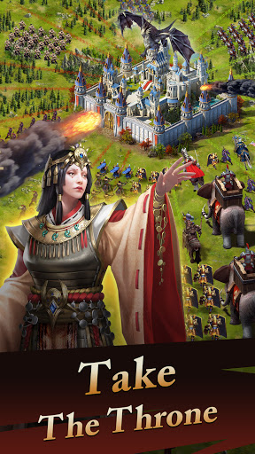 Evony: The King's Return 3.86.11 screenshots 2