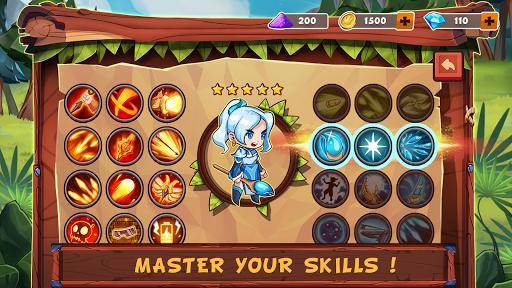 Summon Heroes - New Era apkdebit screenshots 6